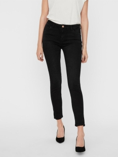 Noisy may Jeans NMKIMMY NW SKINNY SLIT JEANS AZ093B 27011479 Black Denim