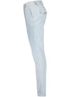 paulo ferlucci broek denim stripe