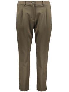 Smith & Soul Broek PUNTI ROMA PANTS 0320 0362 708 FOREST
