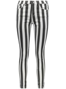 tanya x 1009 51030 ltb jeans 52111 striped black wash
