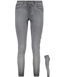 Zoso Jeans 201 FABIOLA OIL DYE JEANS CHARCOAL