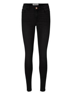 Noisy may Jeans NMEVE LW SKINNY JEANS VI023BL 27012003 Black