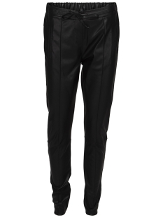 easy leatherlook worker 201 zoso broek 0000 black