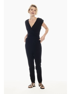 Garcia Jumpsuit JUMPSUIT P00286 60 BLACK