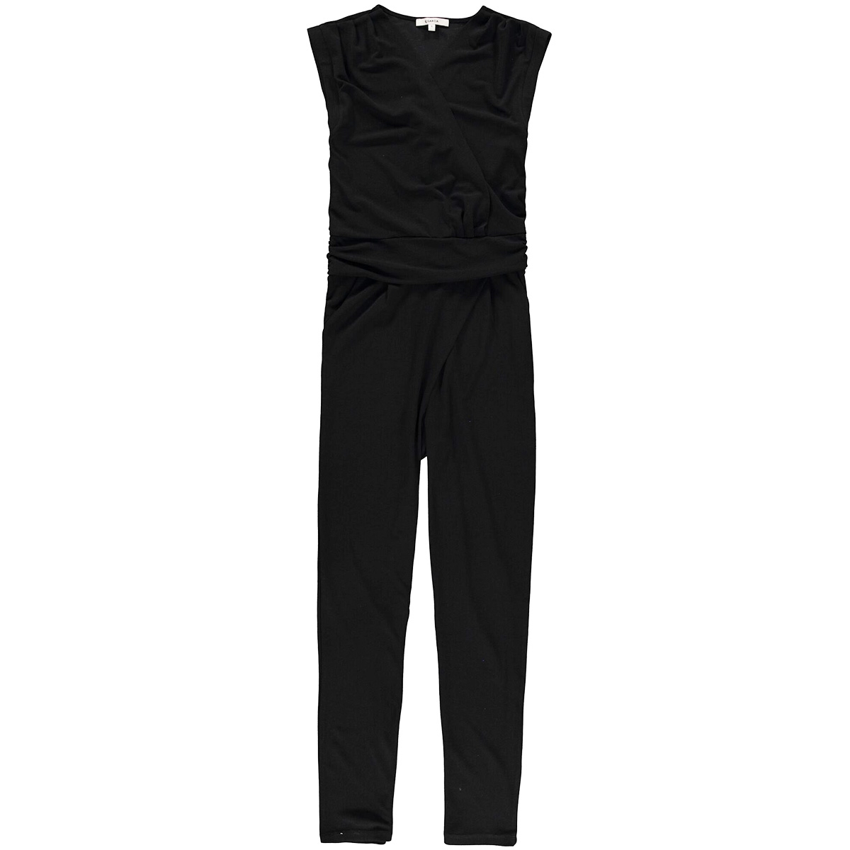 jumpsuit p00286 garcia jumpsuit 60 black