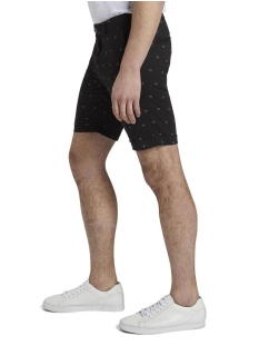 gedessineerde chino shorts 1018229xx12 tom tailor korte broek 23823