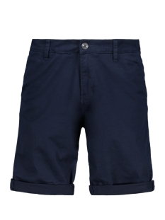 slim chino short 1016950xx12 tom tailor korte broek 10668
