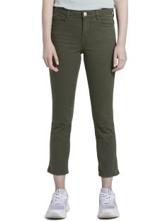 Tom Tailor Jeans ALEXA SLIM 7 8 LENGTE 1018687XX70 10373