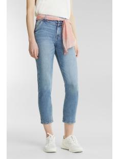Esprit Jeans ENKELLANGE JEANS MET BANDANA 040EE1B313 E902