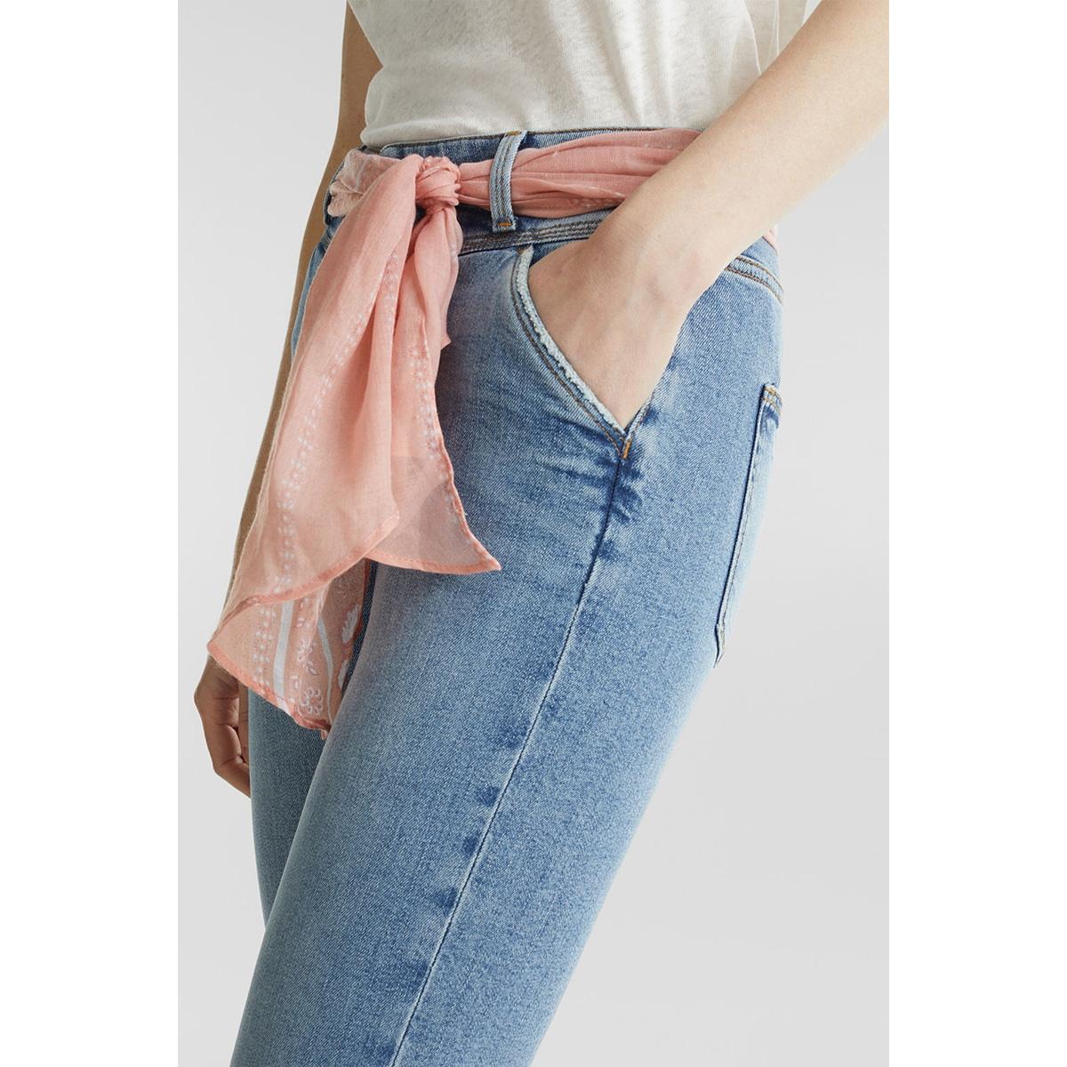 enkellange jeans met bandana 040ee1b313 esprit jeans e902