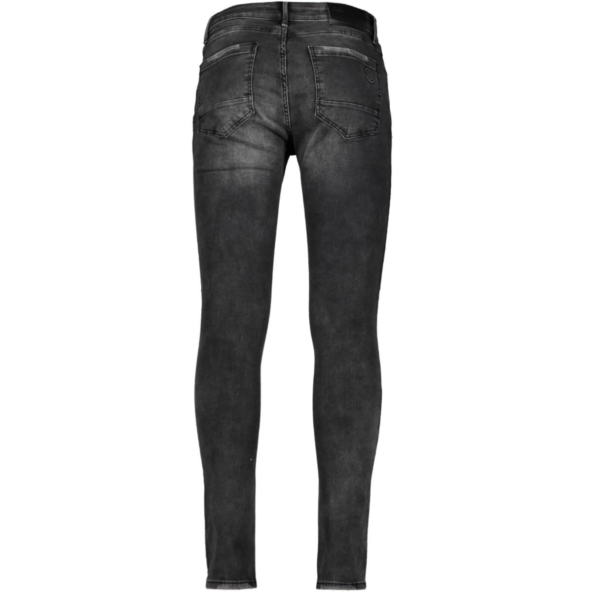 jeans 82552 gabbiano jeans grey