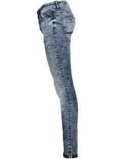 aron super skinny 72828 cars jeans 93 blue black
