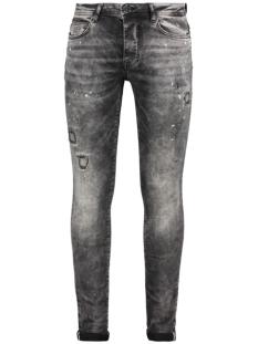 aron super skinny 72828 cars jeans 41 damaged black