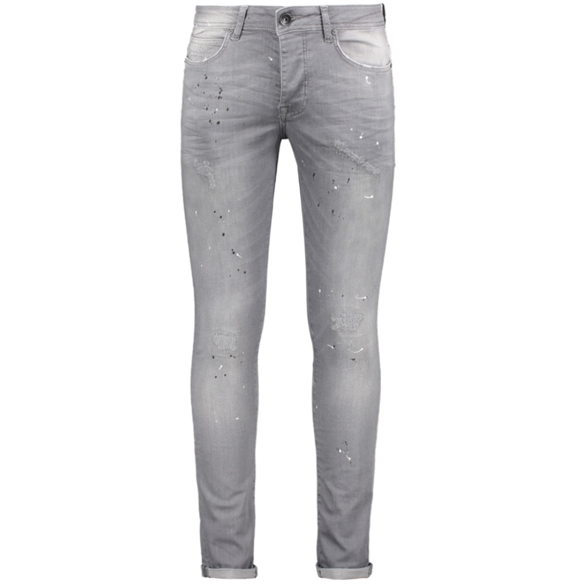 cavin super skinny 79538 cars jeans 13 grey used