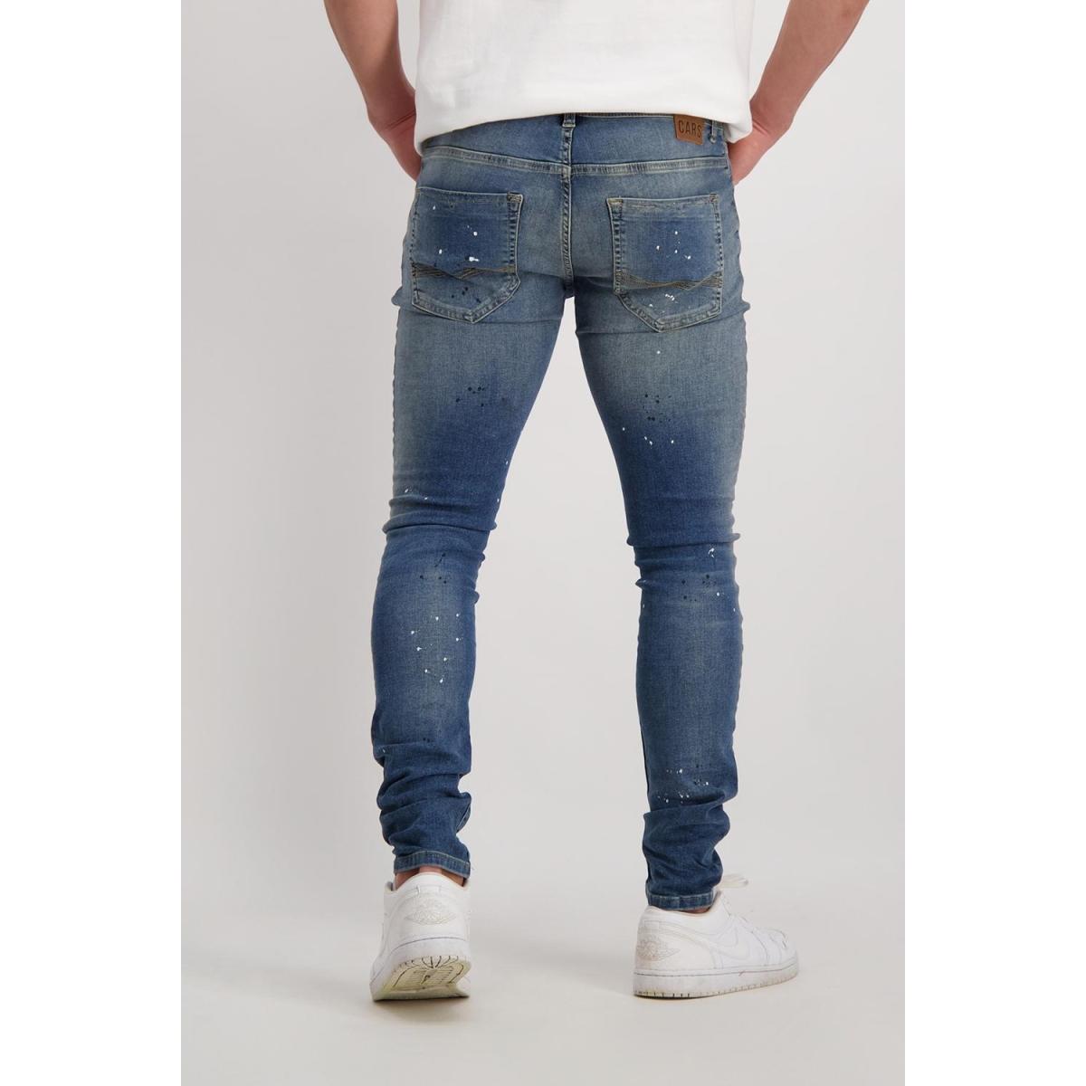 cavin super skinny 79538 cars jeans 03 dark used