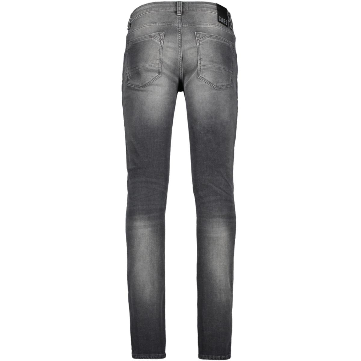 stark denim 77928 cars jeans 13 grey used