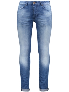 dust super skinny 75528 cars jeans 94 70ties blue