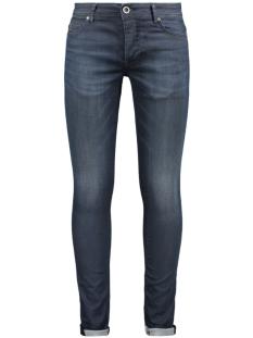 dust super skinny 75528 cars jeans 21 black coated