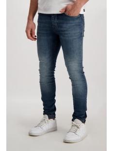 Cars Jeans DUST SUPER SKINNY 75528 03 DARK USED