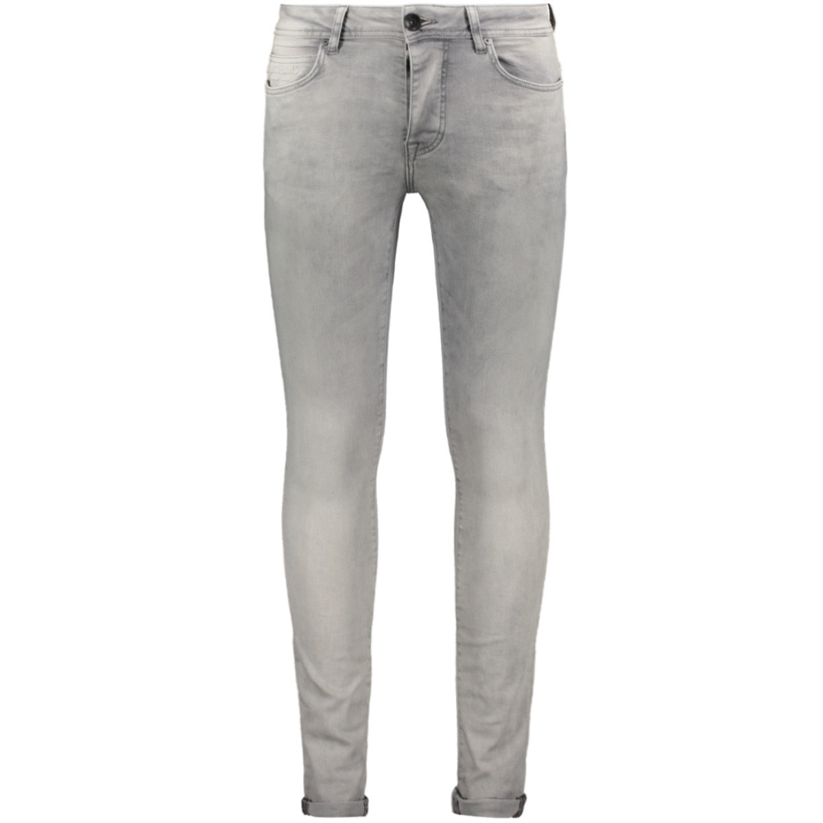 dust super skinny 75528 cars jeans 13 grey used