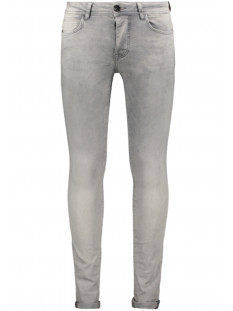 Cars Jeans DUST SUPER SKINNY 75528 13 GREY USED