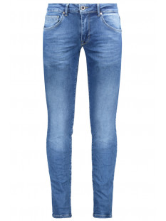 Cars Jeans BATES DENIM 74628 76 BLUE USED