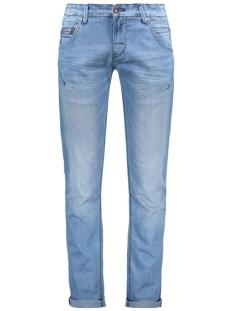 Cars Jeans LOYD REGULAR STR 74438 05 STW/BL USED