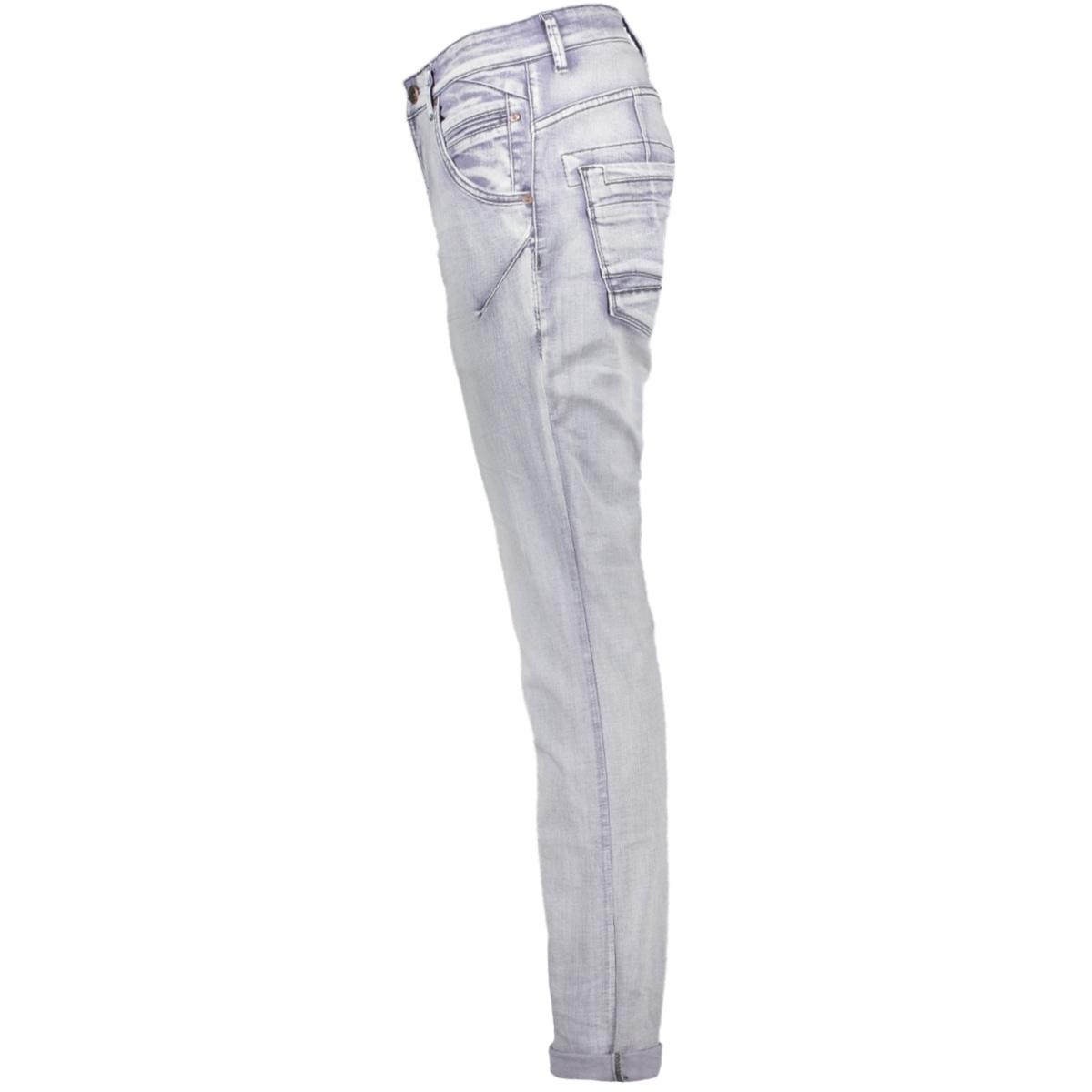 loyd regular str 74438 cars jeans 13 grey used