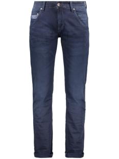 Cars Jeans LOYD REGULAR STR 74438 49 DARK BLUE