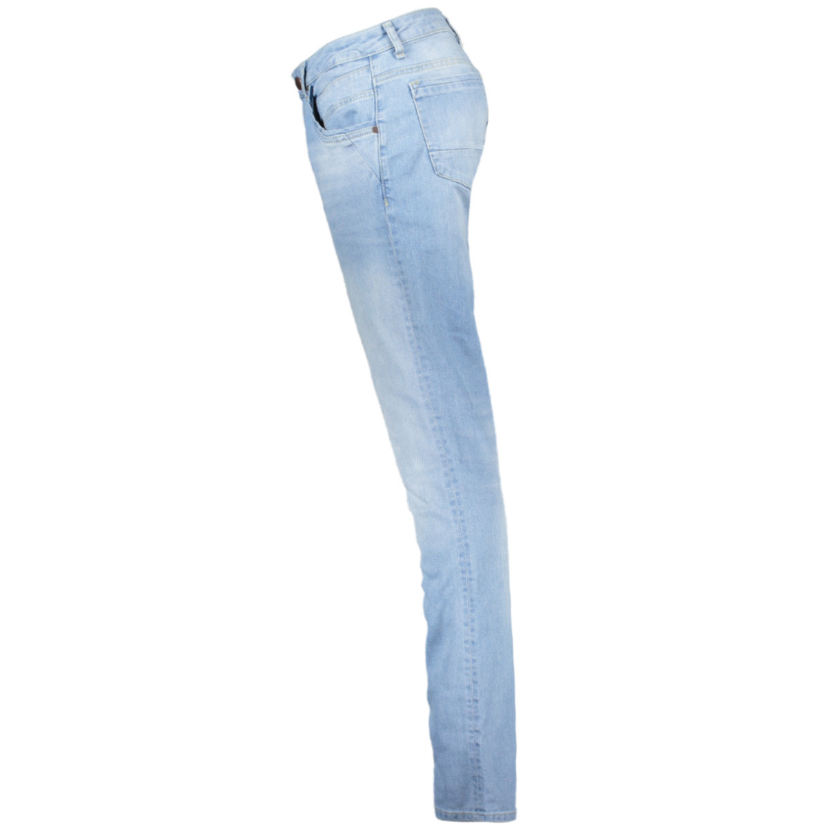henlow regular 76738 cars jeans 75 bleached used