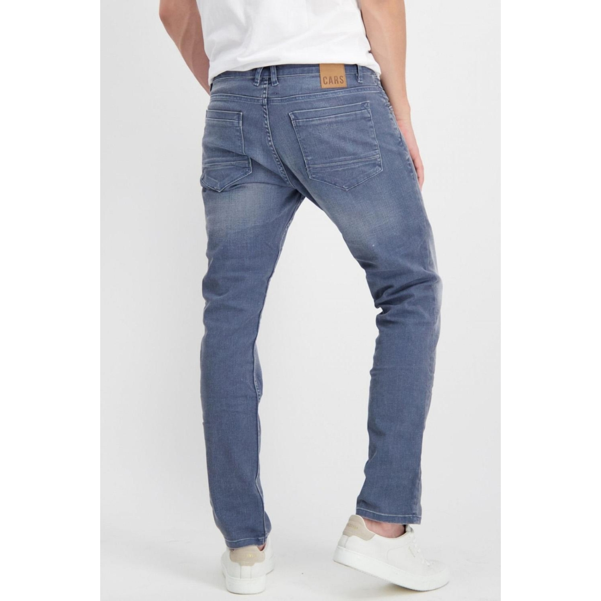 henlow regular 76738 cars jeans 71 smokey blue