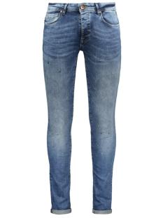 Cars Jeans DUST SUPER SKINNY 75528 28 SPOT DARK USED