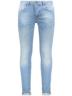 Cars Jeans DUST SUPER SKINNY 75528 026 STW USED