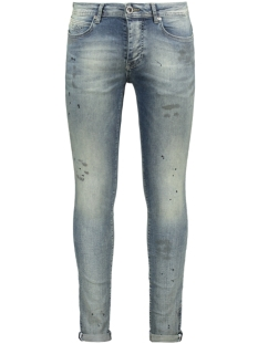 Cars Jeans FIELD SUPER SKINNY 72528 04 DIRTY USED