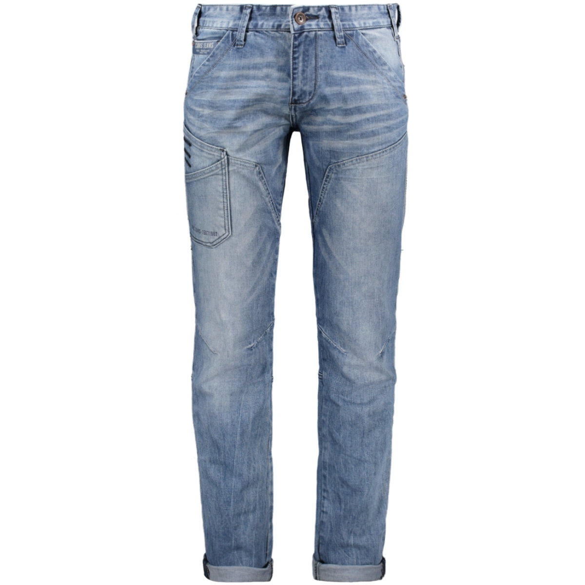 chester 74538 cars jeans 05 blue used milford