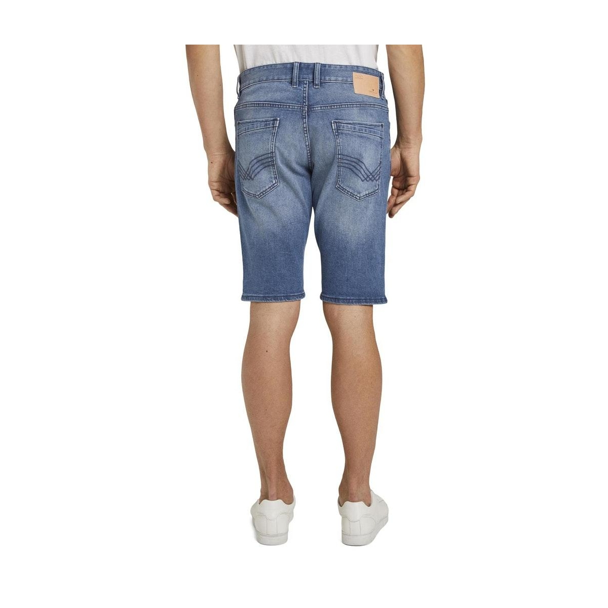 josh regular slim short 1016212xx10 tom tailor korte broek 10280