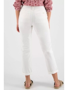 liva chino s20 1 9550 circle of trust jeans off white