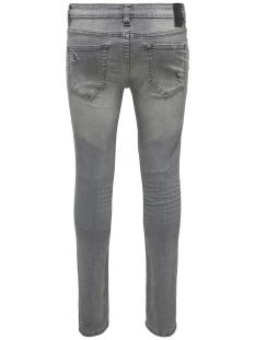 Only & Sons Jeans ONSLOOM GREY DCC 6525 NOOS 22016525 Grey Denim