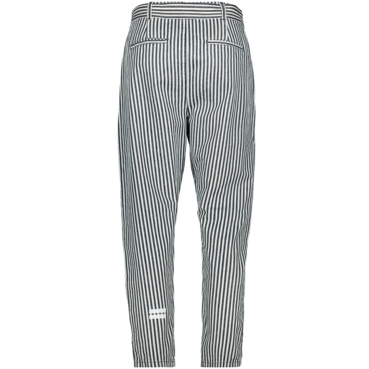 high waist pants 20 047 0201 10 days broek 1047 kit