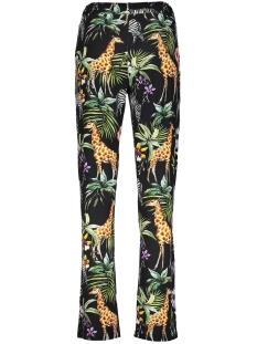 pants aop jersey britt 01402 60 geisha broek multi animal