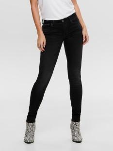 Only Jeans ONLSHAPE LIFE REG SK RIM19178B NOOS 15190085 Black Denim