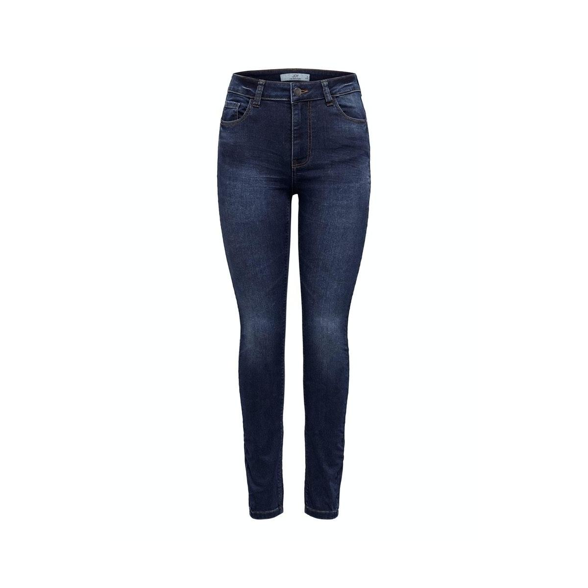 jdynewnikki life high skn md bl dnm 15208243 jacqueline de yong jeans medium blue denim