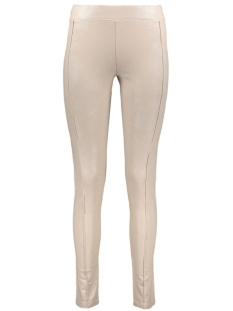 Zoso Legging STRONG LEATHER COATED PANT 201 SAND