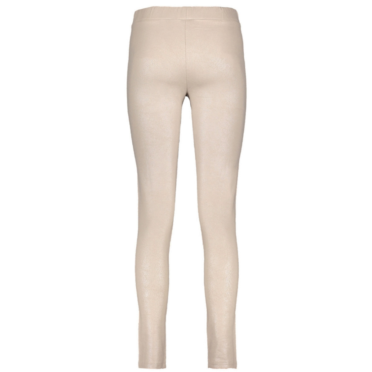 strong leather coated pant 201 zoso legging sand