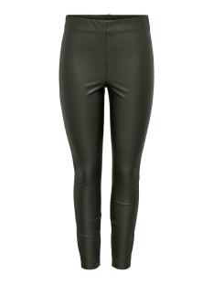onlrachel faux leather legging cc o 15205629 only legging rosin