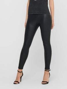 Only Legging ONLRACHEL FAUX LEATHER LEGGING CC O 15205629 Black