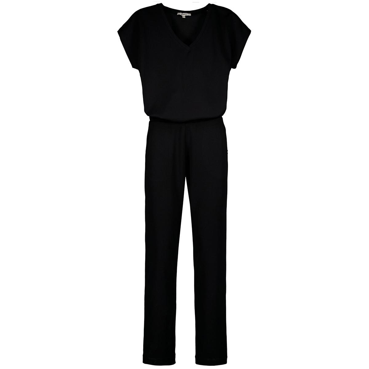 jumpsuit s00113 garcia jumpsuit 60 black