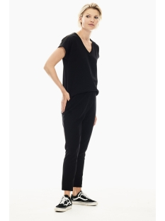 Garcia Jumpsuit JUMPSUIT S00113 60 Black
