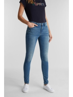 Esprit Jeans SKINNY JEANS MET ORGANIC COTTON 990EE1B312 E902