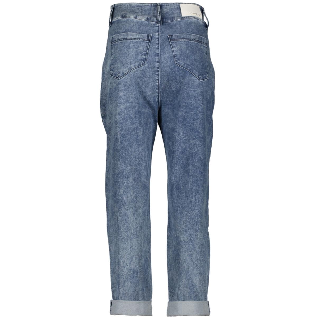 high waist denim 20 061 0203 10 days jeans 1082 blue